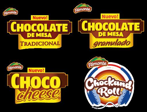 Choco_logos