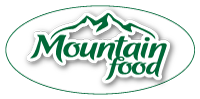 Mountain Food