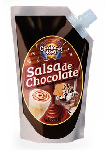 choco-salsa
